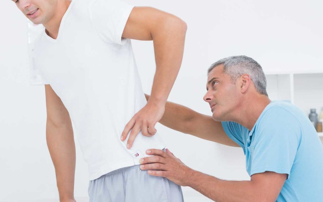 Lower Back Pain in Raleigh