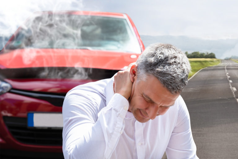 3 Reasons to See a Chiropractor Following an Auto Accident